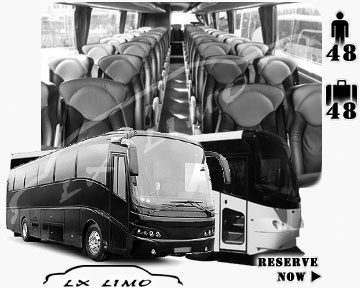 Las Vegas coach Bus for rental | Las Vegas coachbus for hire