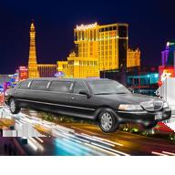 Las Vegas limo rental